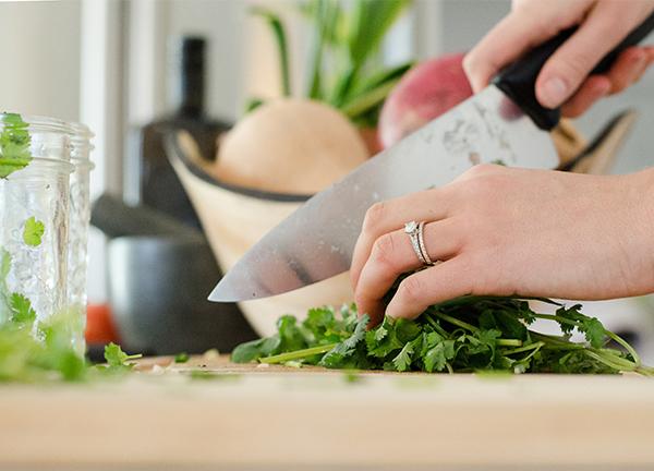 Thuis leren koken voor je gezin - Best Relaxed